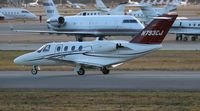 N793CJ @ DAB - Citation CJ1