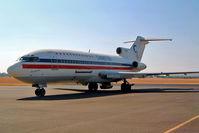 N2688Z @ FAWB - Boeing 727-44C [20476] (Charter America 4) Pretoria-Wonderboom~ZS 08/10/2003 Earlier image.