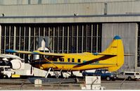 C-GEND @ YVR - Scanned from 2001 photo - by metricbolt