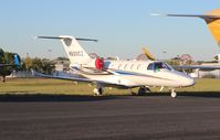 N800CZ @ ORL - Citation M2