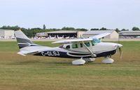 C-GLSJ @ KOSH - Cessna TU206G - by Mark Pasqualino