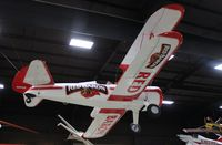 N809RB @ LAL - Red Baron Squadron