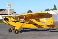 N88505 @ SZP - Piper J3C-65 CUB, Continental C65 65 Hp - by Doug Robertson