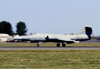 CMX611 @ EGVA - Arriving at the 1999 RIAT. - by kenvidkid