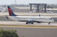 N826DN @ FLL - Delta