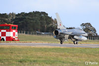 15105 @ EGQS - In action at RAF Lossiemouth EGQS during Exercise Joint Warrior 16-2 - by Clive Pattle