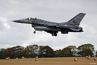 15110 @ EGQS - In action at RAF Lossiemouth EGQS during Exercise Joint Warrior 16-2 - by Clive Pattle