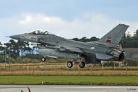 15117 @ EGQS - In action at RAF Lossiemouth EGQS during Exercise Joint Warrior 16-2 - by Clive Pattle