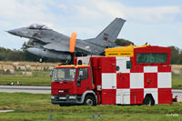 15133 @ EGQS - In action at RAF Lossiemouth EGQS during Exercise Joint Warrior 16-2 - by Clive Pattle