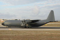 5227 @ LMML - Lockheed C130H Hercules 5227/61-PL French Air Force - by Raymond Zammit