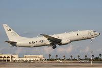 168761 @ LMML - Boeing P-8A Poseidon 168761/LN US Navy - by Raymond Zammit