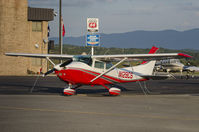 N129CS @ KTRI - Parked at Tri-Cities Airport (KTRI). - by Davo87