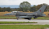 15133 @ EGQS - Portugese AF action at RAF Lossiemouth EGQS during Exercise Joint Warrior 16-2 - by Clive Pattle