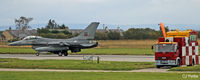 15141 @ EGQS - Portugese AF action at RAF Lossiemouth EGQS during Exercise Joint Warrior 16-2 - by Clive Pattle