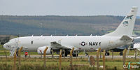 168760 @ EGQS - USN parked at RAF Lossiemouth EGQS during Exercise Joint Warrior 16-2 - by Clive Pattle