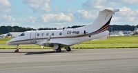 CS-PHB @ EGHH - Visitor at Signatures - by John Coates