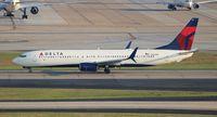 N852DN @ ATL - Delta