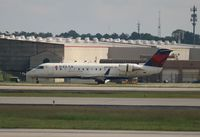 N873AS @ ATL - Delta Connection