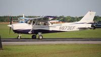 N873EF @ LAL - Cessna 172S