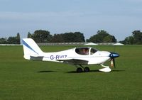 G-BVIZ @ EGBK - LAA FLY-IN - by Keith Sowter