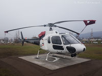 C-GAYX - Parked at Canadian Helicopters base in Smithrs (not airport). - by Remi Farvacque