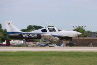 N529HP @ KOSH - Cessna T240