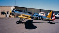 N60178 @ O88 - Ryan at the old Rio Vista Airport in California. - by Clayton Eddy