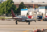 C-GZBO @ CYVR - Taxiing to park. - by Remi Farvacque