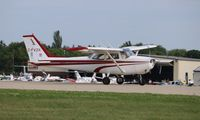 C-FVZK @ KOSH - Cessna 172H - by Mark Pasqualino