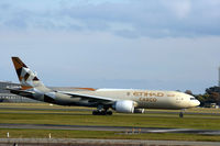 A6-DDE @ EKCH - A6-DDE taxing for takeoff on rw 04R - by Erik Oxtorp