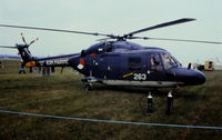 263 @ EGVI - At the 1979 International Air Tattoo Greenham Common, copied from slide - by kenvidkid