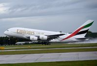 A6-EUF - A388 - Emirates