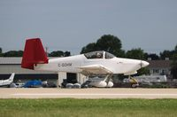 C-GOHM @ KOSH - Vans RV-9A - by Mark Pasqualino