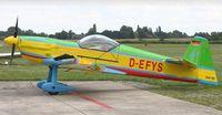 D-EFYS @ EDLZ - CAP231 D-EFYS ex. F-GGYS in Soest - by Volker Bett