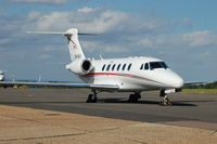 9H-WII @ EGKB - Parked at London Biggin Hill airport. - by DavidSmutnyy