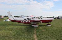 N8385S @ KOSH - Piper PA-32-301