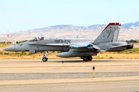 165227 @ KBOI - taxing for takeoff - by Gerald Howard