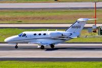 N60GS @ KATL - Cessna Citation Mustang [510-0247] Atlanta Int'l~N 11/04/2010