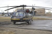 80-23423 @ KBOI - U.S. Customs involved in search of missing persons in Idaho back country. - by Gerald Howard