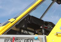 N313FA @ KOSH - Air Tractor AT-802A