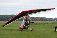 G-CCXT @ X3CX - Parked at Northrepps. - by Graham Reeve