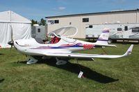 N600CZ @ KOSH - Skyleader 600 - by Mark Pasqualino