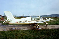 EI-AUP @ EICN - EI-AUP   Socata MS.880B Rallye Club [1143] (Limerick Flying Club Ltd) Coonagh~EI 15/04/1979