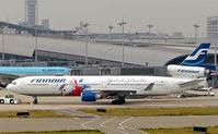 OH-LGB @ RJBB - McDonnell-Douglas MD-11 [48450] Osaka-Kansai~JA 03/11/2005