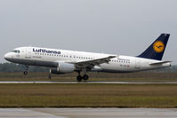 OE-LBY - A320 - Austrian Airlines