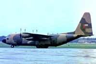 502 - Lockheed C-130H Hercules [4916] (Royal Air Force of Oman) (Place & date unknown)