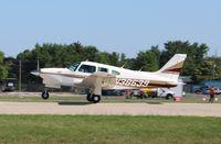 N38639 @ KOSH - Piper PA-28R-201T