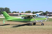 C-GUEK @ KOSH - Cessna P206D - by Mark Pasqualino