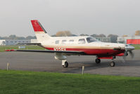 N22SY @ EBKT - At Wevelgem Airport. - by Raymond De Clercq