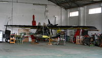 35-34 @ LHFH - Farkashegy Airfield, Hungary - by Attila Groszvald-Groszi